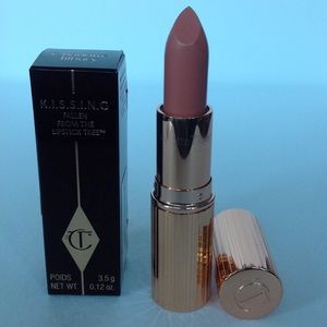 "Charlotte Tilbury KISSING Lipstick ""BITCH PERFECT"""